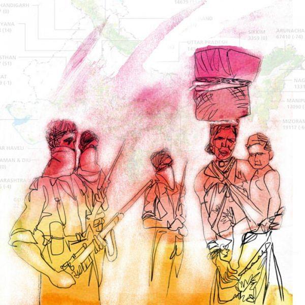 பதினைந்தாவது காடு - விஷ்ணுபுரம் சரவணன்