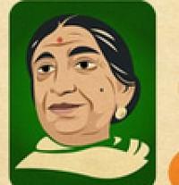 பிப்ரவரி 13: இந்தியாவின் கவிக்குயில் சரோஜினி நாயுடு பிறந்த தின சிறப்பு பகிர்வு