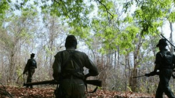சத்தீஸ்கர் மாவோயிஸ்ட் தாக்குதல்