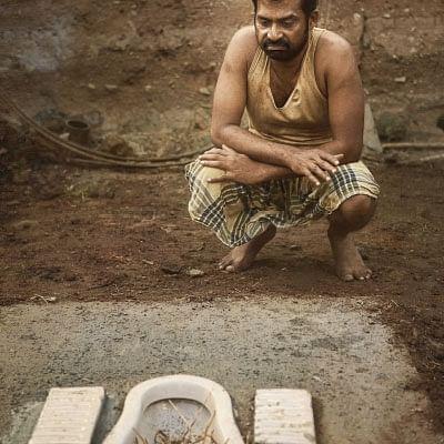 மன்னர் மன்னன் (எ) ஜோக்கர்!