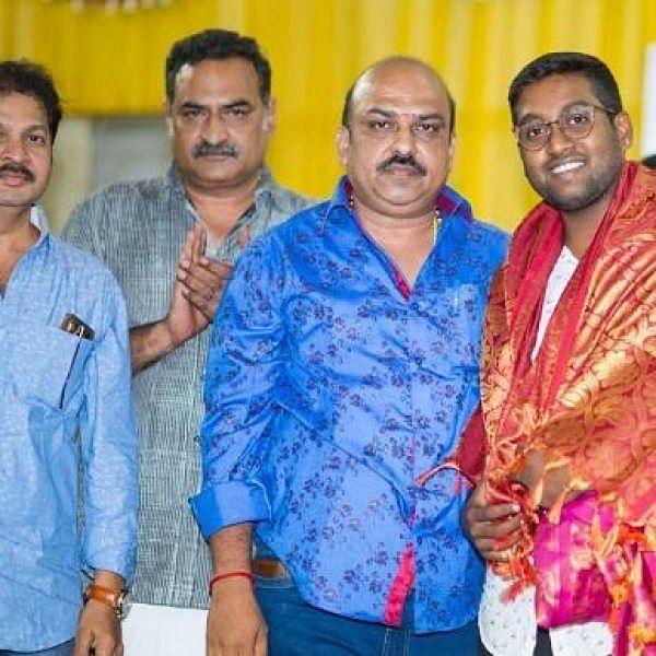 சின்னத்திரை நடிகர் சங்கத் தேர்தல் - ரவி வர்மா முன்னிலை; ஆடுகளம் நரேன் வெற்றி!