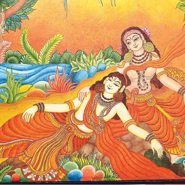 இது மகளிர் மகாபாரதம்!