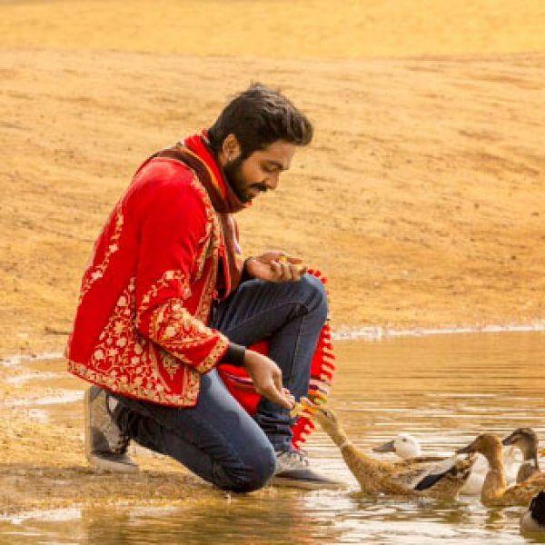 சர்வம் தாளமயம் - சினிமா விமர்சனம்