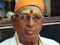 உடல்நலக் குறைவு - இந்து முன்னணி நிறுவனர் ராமகோபாலன் காலமானார்! #NowAtVikatan