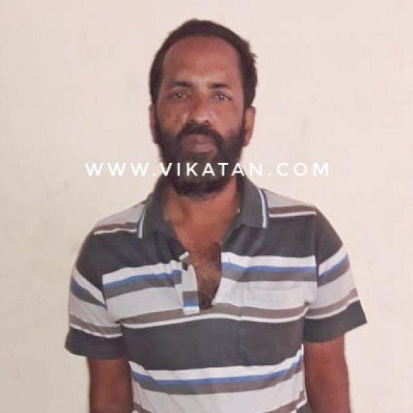 15 நாள்கள் நீதிமன்றக் காவல்  - திருச்சி சிறையில் புல்லட் நாகராஜ்!