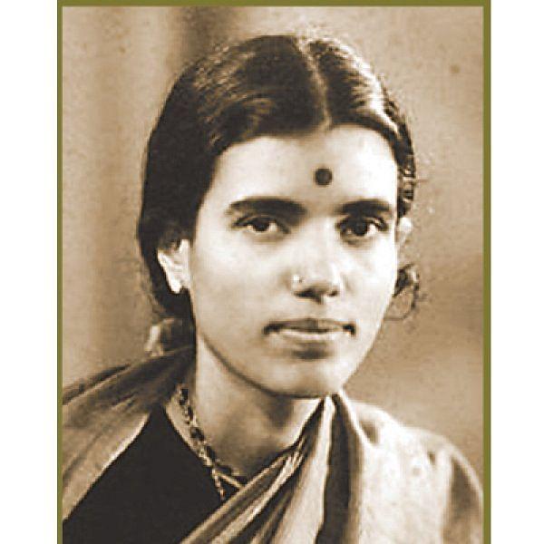 முதல் பெண்கள்: மதராஸ் மாகாணத்தின் முதல் பெண் முனைவர் - கடம்பி மீனாட்சி