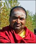 வாஷிங்டனில் பிள்ளையார் சதுர்த்தி!