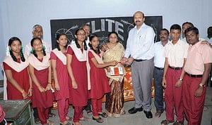 தமிழ்நாட்டில் முதல் முறையாக கன்னியாகுமரியில் எலைட் வகுப்பு தொடங்கியது
