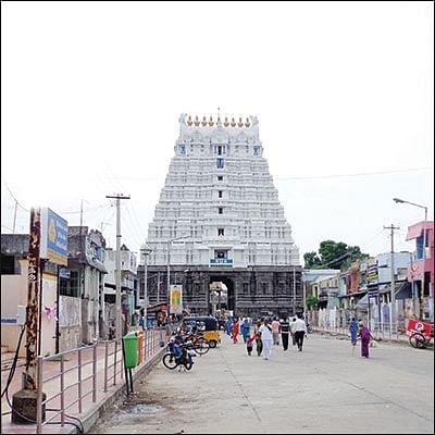 காஞ்சிபுரம்... கள நிலவரம்!