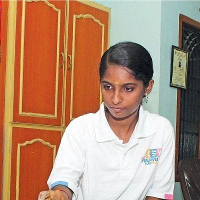 டீன் 17 - அம்சவர்த்தினி - மாநகராட்சிப் பள்ளியில் சேர்ந்தேன்!