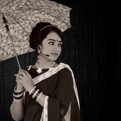 அனுஷ்கா.. நயன்... வரிசையில் சேர்வாரா த்ரிஷா?! 'நாயகி' விமர்சனம்
