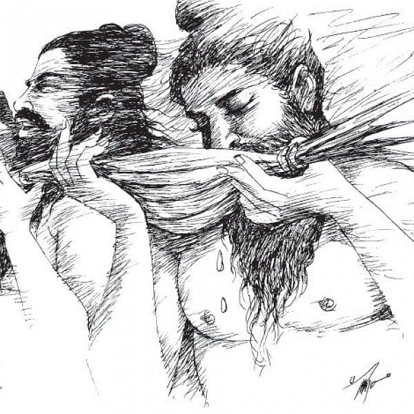 இறையுதிர் காடு - 9