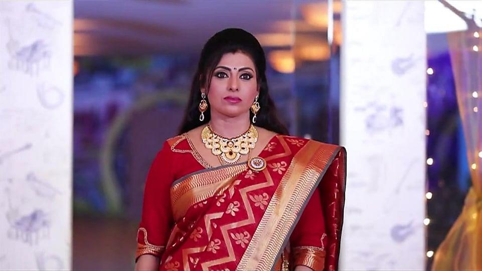 பிரியா ராமன்