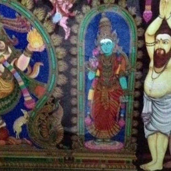 ஈசன் அருளால் அற்புதங்கள் நிகழ்த்திய மகான் அப்பைய தீட்சிதர்!