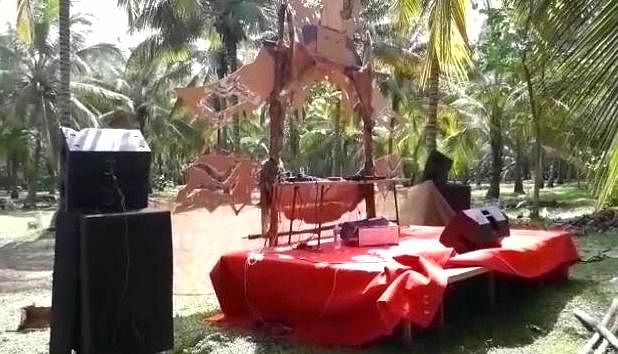 பொள்ளாச்சியில் மேலும் ஓர் அதிர்ச்சி... இளைஞர்களைச் சீரழிக்கும் `சைக்கெடெலிக்' பார்ட்டி!