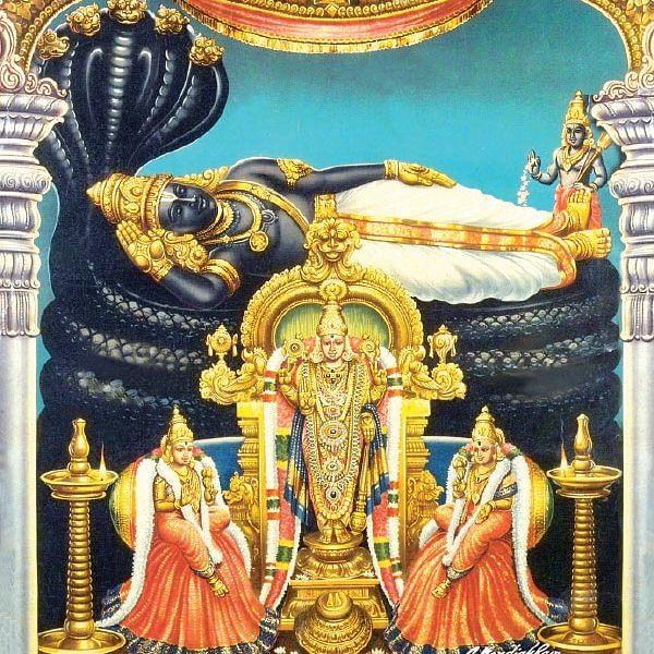 பங்குனி உத்திரம் - பங்குனி உத்திரத்தில் கந்தனுக்குக் காவடி!