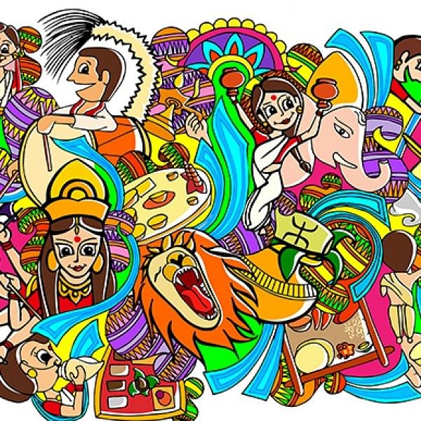 ஏகாதசி, புண்ணியம், ராமநாமம்... இந்தியச் சடங்குகளும் நம்பிக்கைகளும் #MustReadBook