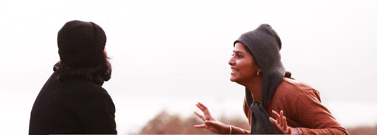 """'' 'பேரன்பு' படம் பார்த்து ஐந்து நிமிடம் வரை நெகிழ்ந்து கைதட்டிய நெதர்லாந்து ரசிகர்கள்!"""""""
