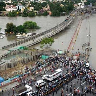 சென்னை பெருவெள்ளம்