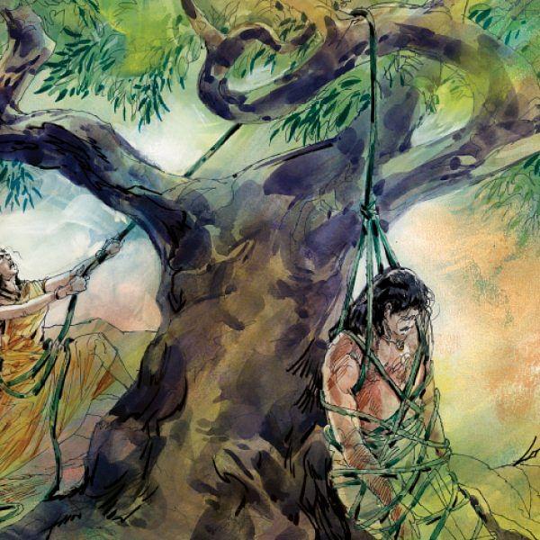வீரயுக நாயகன் வேள்பாரி - 71
