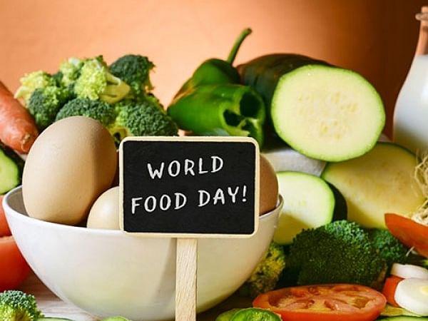'பட்டினி இல்லா உலகத்தை உருவாக்குவோம்' - ஐ.நா அழைப்பு #WorldFoodDay #ZeroHungerWorld