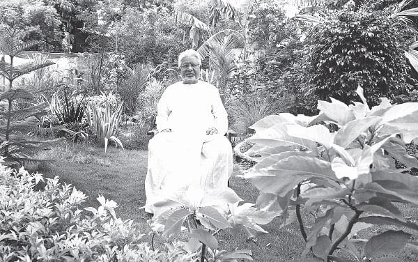 ஆண் தாய் - அப்துல் ரகுமான் - அறிவுமதி