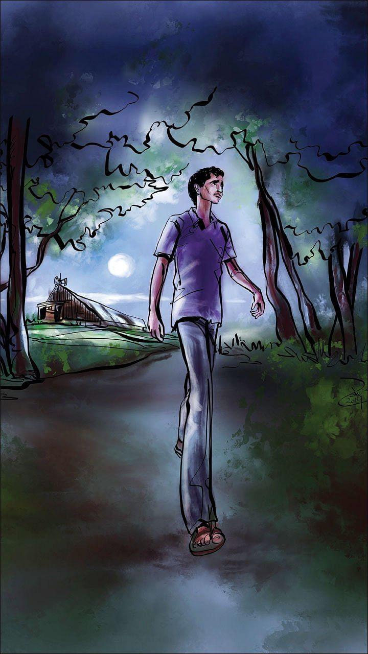 சினிமா வெறியின் 40 ஆண்டுகள் - 10 - திரையரங்கில் கலங்கிய கச்சேரி
