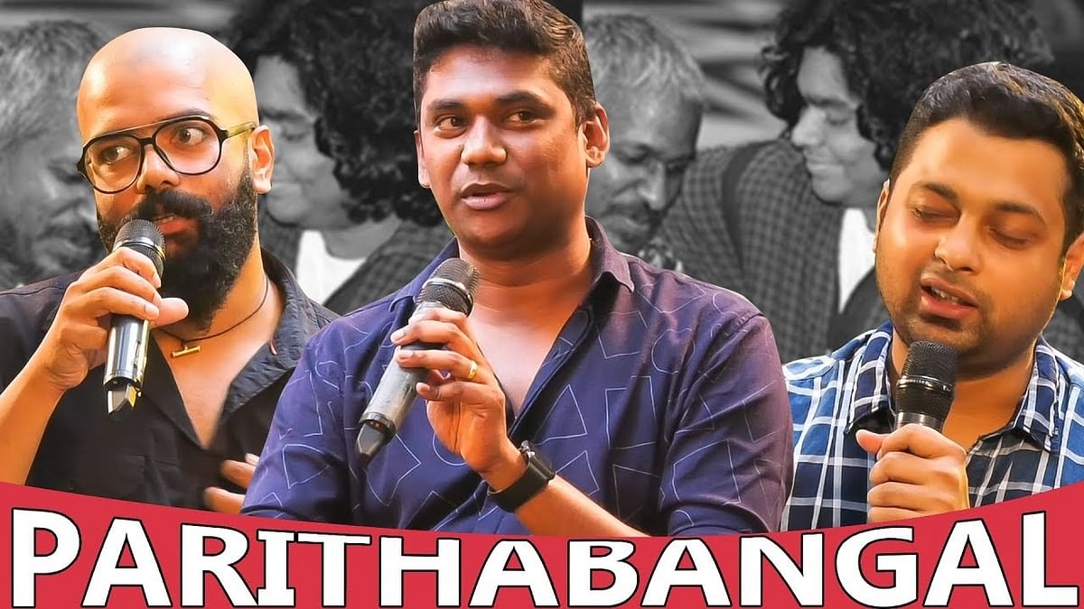 Music Directors Parithabangal | Fun Stories