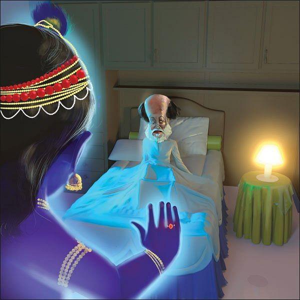 சம்பவாமி யுகே... யுகே..!