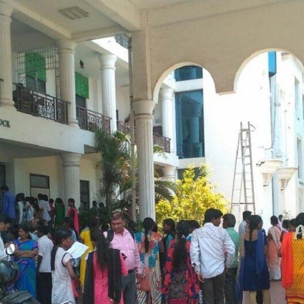 தமிழக அரசு அறிவித்துள்ள 264 புதிய படிப்புகள்... எந்தெந்த கல்லூரிகளில் விண்ணப்பிக்கலாம்?