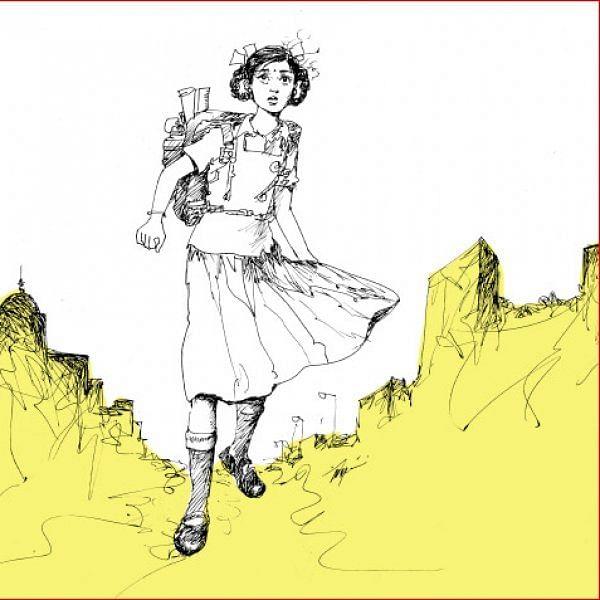 """""""அவளைப் பார்த்தாலே மனசுக்குள்ள சந்தோஷம் ஊறும்!"""" - 'ஹாசினி' எனும் பட்டாம்பூச்சி! - அத்தியாயம் - 3"""