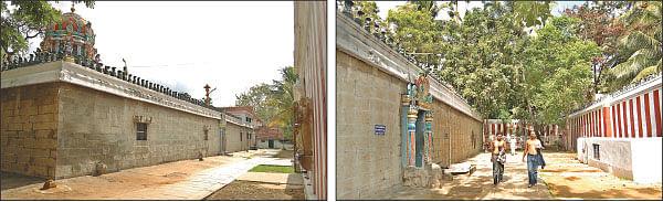 நல்லன எல்லாம் அருளும் ஸ்ரீநாகராஜர்!