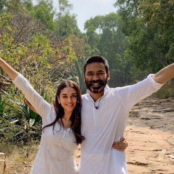 தனுஷ் இயக்கும் இரண்டாவது படம் - அசுரனுக்குப்பிறகு மீண்டும் ஷூட்டிங்!