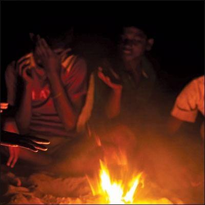 ஒரு டஜன் யோசனைகள் - குளிரைச் சமாளி!