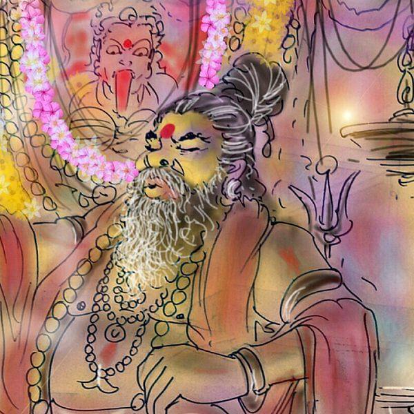 நான் ரம்யாவாக இருக்கிறேன் - 9