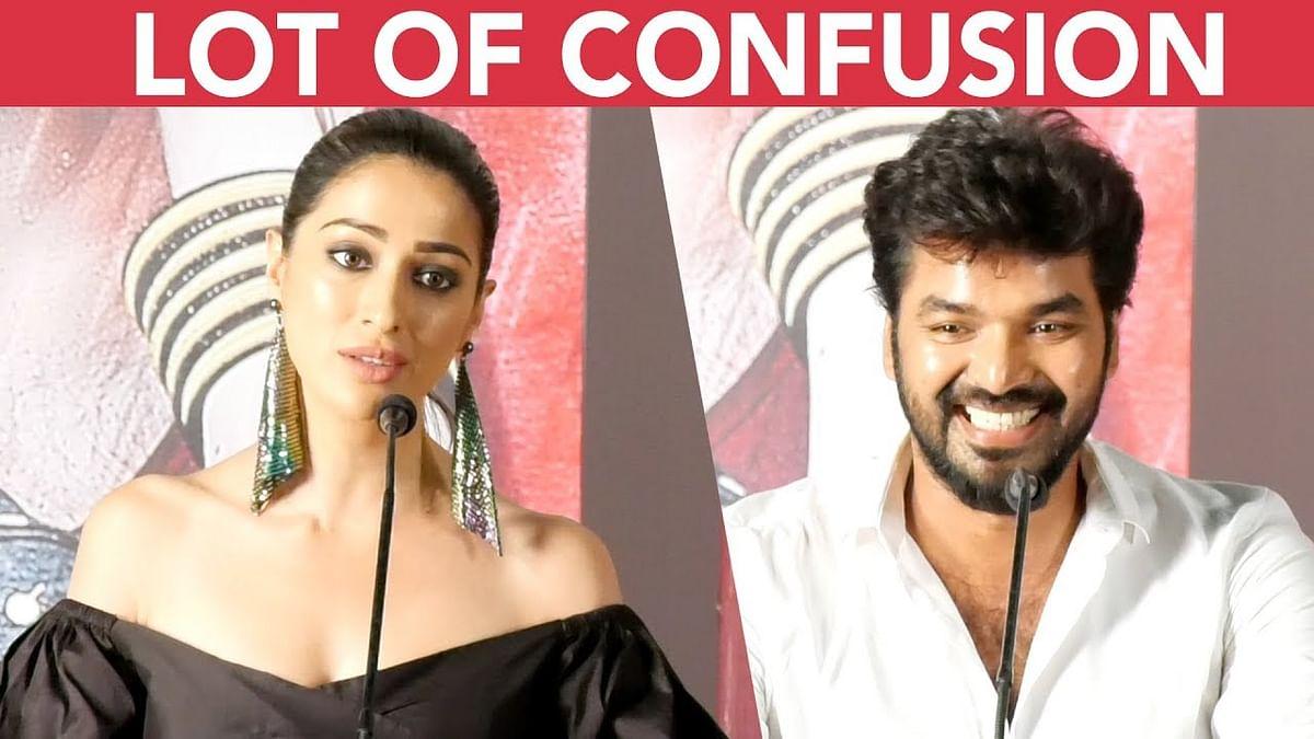 Nan LATE ah Varala... -  Jai Shocks By Attending the Pressmeet | Neeya 2