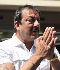 நடிகர் சஞ்சய் தத் 14 நாட்கள் பரோலில் விடுவிப்பு!