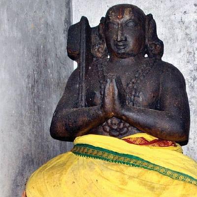 எளியோருக்கும் இரங்கிய ஸ்ரீராமாநுஜர்
