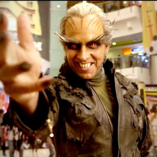 நேட்டிவ் 3D, அனிமேட்ரானிக்ஸ், வி-கேம்... #2Point0 டெக்னிக்கல் சீக்ரெட்ஸ்!