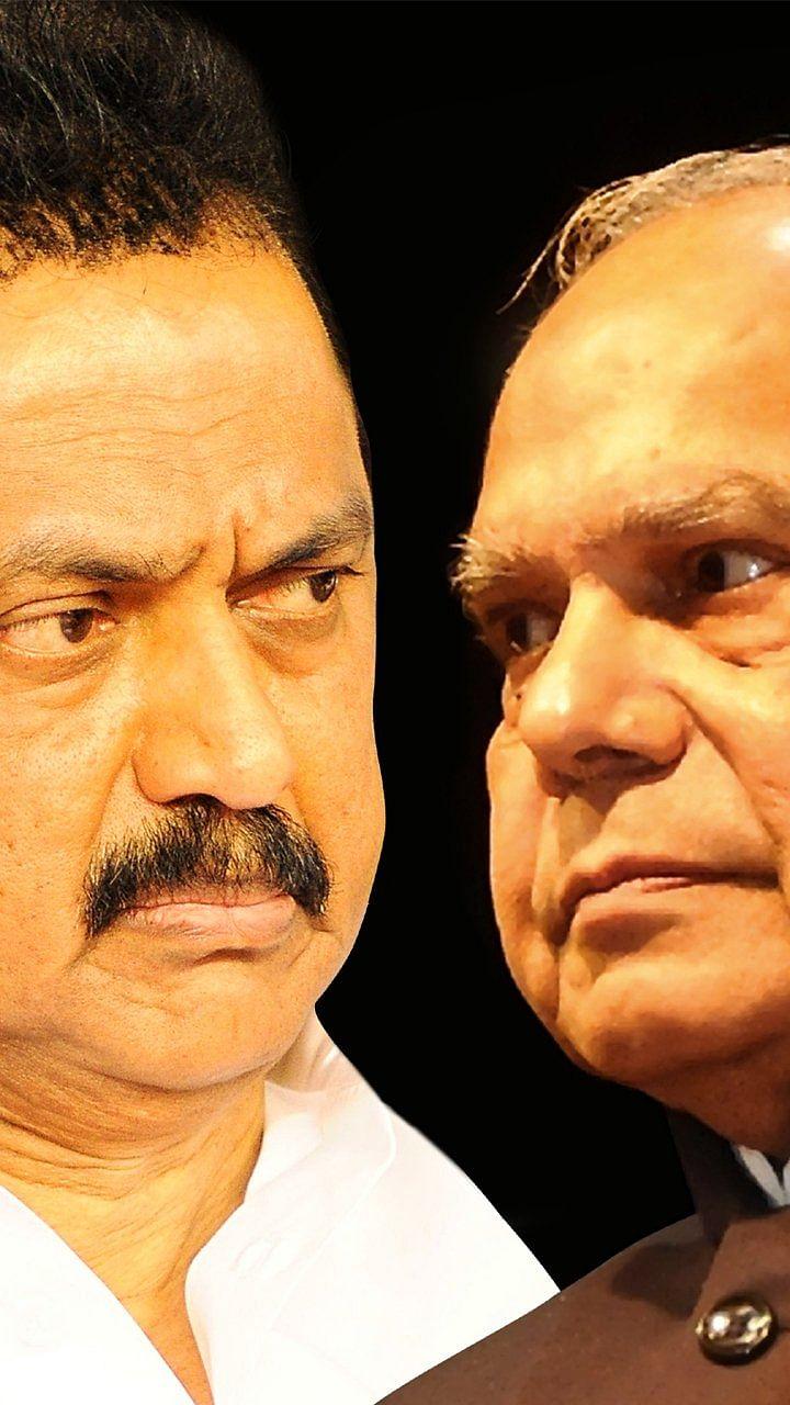 மிஸ்டர் கழுகு: காஷ்மீர் மாடலில் ஆட்சி: கவர்னர் கட்டளை... ஸ்டாலின் கர்ஜனை!