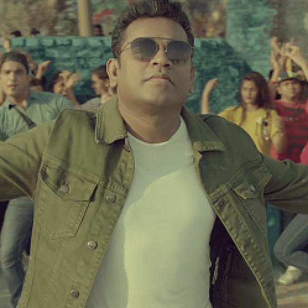 `எழு வீரவனே..!' - ஏ.ஆர்.ரஹ்மானின் தமிழ் மார்வெல் ஆந்தம் #AvengersEndgame