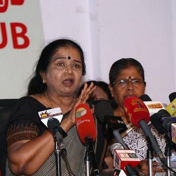Thilakavathi IPS