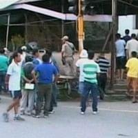 மணிப்பூரில் குண்டுவெடிப்பு: 2 பேர் பலி