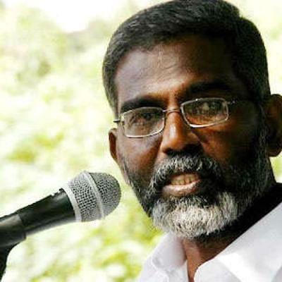 'ஒரே தேசம், ஒரே தேர்தல்': சுப.உதயகுமாரன் எதிர்ப்பு!