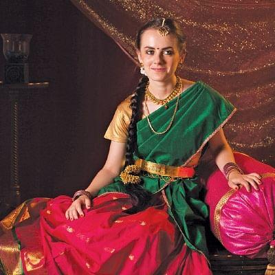 'டிரெஸ்ஸிங் அண்ட் மேக் ஓவர்'... பலே பிசினஸ்  ஆகும் பாரம்பர்யம்!