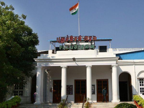 புதுச்சேரி: `அவகாசம் கேட்கும் தேர்தல் ஆணையம்!'-அடுத்த ஆண்டுக்குத் தள்ளிப்போகும் உள்ளாட்சித் தேர்தல்