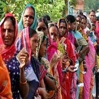 நாடாளுமன்ற தேர்தல் வாக்குப்பதிவில் புதிய சாதனை: இதுவரை 66.27% பதிவாகியுள்ளது!
