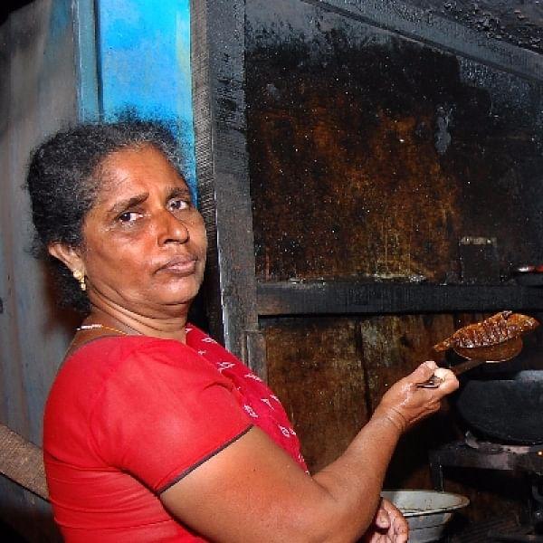செல்வி அக்கா C/O கன்னியாகுமரி கடற்கரை!