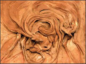 முப்பரிமாணம்..சிந்திக்கச் சொல்லும் சிலைகள்