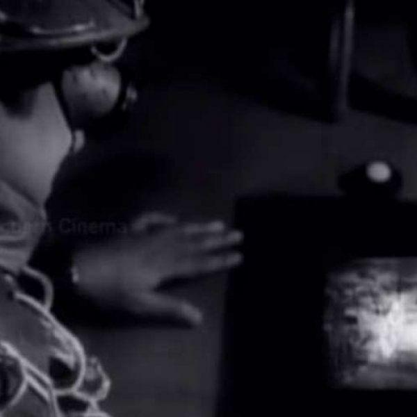 """""""ஏலியன் நம்பியார், வேற்றுகிரகத்தில் எம்.ஜி.ஆர்!"""" - இந்தியாவின் முதல் ஸ்பேஸ் சினிமா இதுதான்"""